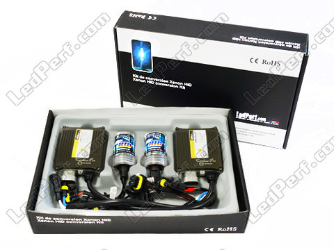 Led Kit Xénon HID Fiat Panda III Tuning
