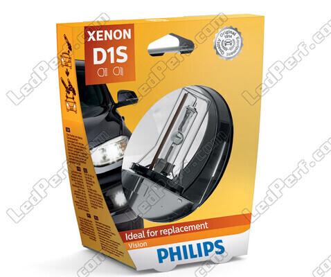 ampoule x non d1s philips vision 4600k 85415vic1. Black Bedroom Furniture Sets. Home Design Ideas