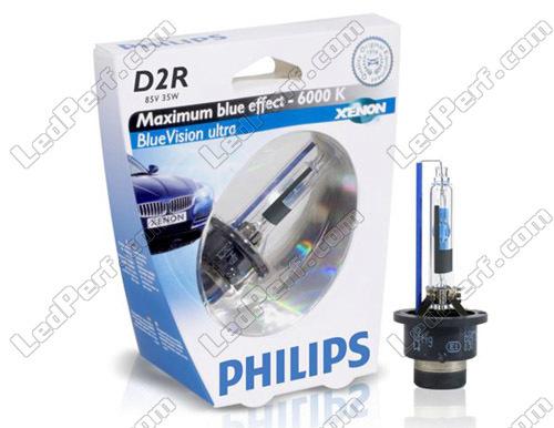ampoule x non d2r philips bluevision ultra 6000k 85126bvuc1. Black Bedroom Furniture Sets. Home Design Ideas