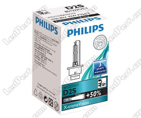 ampoule x non d2s philips x treme vision 4800k 85122xvc1. Black Bedroom Furniture Sets. Home Design Ideas