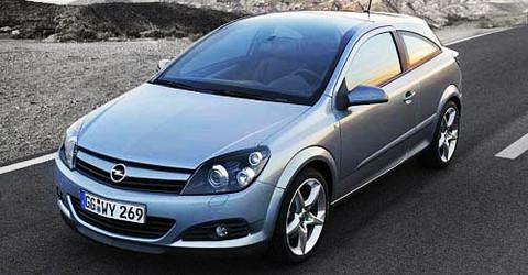 Pack Full Leds intérieur pour Opel Astra H GTC Panoramique