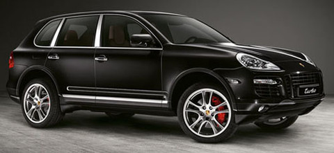 pack leds veilleuses pour porsche cayenne feux de position. Black Bedroom Furniture Sets. Home Design Ideas