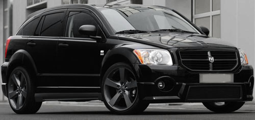 pack leds feux de recul pour dodge caliber. Black Bedroom Furniture Sets. Home Design Ideas