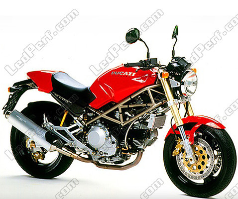 Packs Par Marque Moto Scooter Quad Ssv Spyder Ducati Monster 900