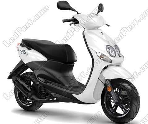 Scooter MBK Ovetto 50 (2007 - 2018) (2007 - 2018)