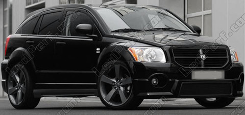 Voiture Dodge Caliber (2006 - 2012)