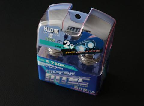 pack de 2 ampoules h9 xenon effect blanc xenon mtec cosmos blue. Black Bedroom Furniture Sets. Home Design Ideas