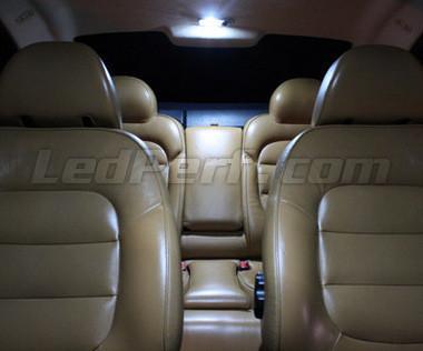 Pack full leds int rieur pour peugeot 406 coup for Peugeot 406 interieur