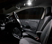 leds pour renault captur. Black Bedroom Furniture Sets. Home Design Ideas