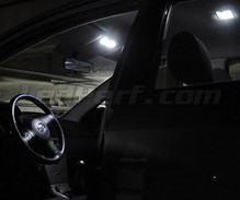 Pack intérieur luxe full leds (blanc pur) pour Toyota Corolla E120