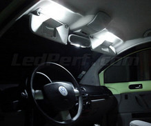 Pack intérieur luxe full leds (blanc pur) pour Volkswagen New Beetle 1