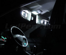 Pack intérieur luxe full leds (blanc pur) pour Toyota Corolla Verso