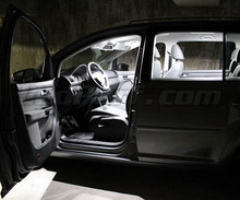 Pack intérieur luxe full leds (blanc pur) pour Seat Alhambra 7N