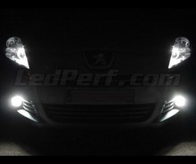 Et Pour Pack Jour 3008drl Veilleuses Leds Feux Peugeot De UMVSzGpq