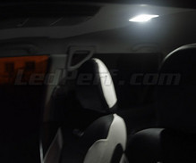 Pack intérieur luxe full leds (blanc pur) pour Mitsubishi Pajero Sport 1