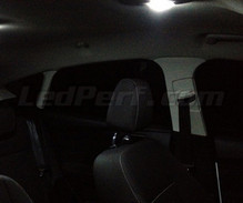 Pack intérieur luxe full leds (blanc pur) pour Ford Focus MK3
