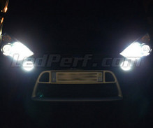 Pack veilleuses à led (blanc xenon) pour Ford S-MAX