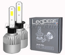 Kit Ampoules H1 LED Ventilées