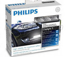 Feux de jour LED Philips Daylight 9 (New!)