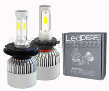 Kit Ampoules LED pour Spyder Can-Am F3 Limited