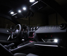 Pack intérieur luxe full leds (blanc pur) pour Mazda RX-8