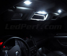 Pack intérieur luxe full leds (blanc pur) pour Volkswagen Jetta III