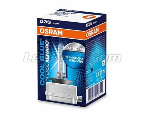 ampoule x non d3s osram xenarc cool blue intense 4800k. Black Bedroom Furniture Sets. Home Design Ideas