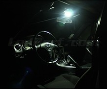 Pack intérieur luxe full leds (blanc pur) pour Mazda MX-5 phase 2