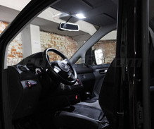 Pack intérieur luxe full leds (blanc pur) pour Volkswagen Caddy