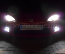 Pack Leds antibrouillards Xenon effect pour Toyota GT 86