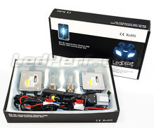 Kit Bi Xenon H6M 35W Slim Duo - 4300K 5000K 6000K 8000K