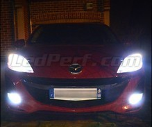 Pack ampoules de phares Xenon Effect pour Mazda 3 phase 2