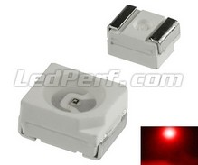 Led cms TL - Rouge - 140mcd