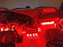Led AUTRE AUTRE 2016 Scania  Tuning