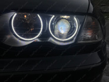 Led BMW SERIE 3 (E46) 2000 Pack luxe Tuning
