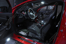 Led RENAULT MEGANE III 2014 265 RS Tuning