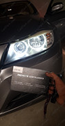Led BMW 320 2009 luxe E90 LCI Tuning