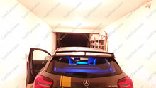 Led MERCEDES CLASSE A 2016 pack AMG  160D repro  Tuning