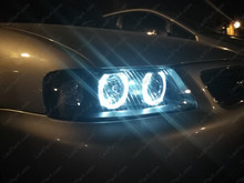 Led AUDI A3 2000 ambition Ampoules T5 Efficacity Tuning