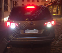 Led VOLKSWAGEN SHARAN 2013 140 TDI, CARAT Tuning