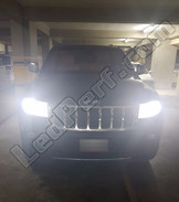 Led JEEP GRAND CHEROKEE III (WK) 2011 Limited Tuning
