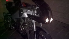 Led AUTRE AUTRE 2002 Buell Xb9r Phillips H3 Tuning