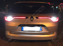 Led RENAULT MEGANE 4 ESTATE 2017 intens DCI 130ch Tuning