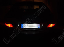 Led MERCEDES CLASSE C (W203) 2003 Coupé Tuning