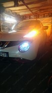 Led NISSAN JUKE 2017 N Connecta  1.5 DCI Tuning