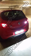 Led OPEL CORSA 2016 Color Edition 1.4 Turbo 100 Tuning