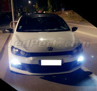 Led VOLKSWAGEN SCIROCCO 2011 Sport Edition Tuning
